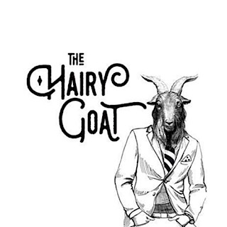 The Hairy Goat