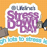 Stress Down Day Returns