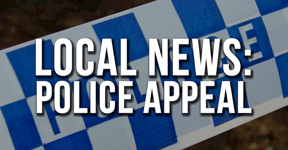 Dennington Woman robbed