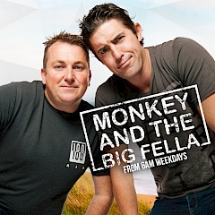 Monkey & The Big Fella