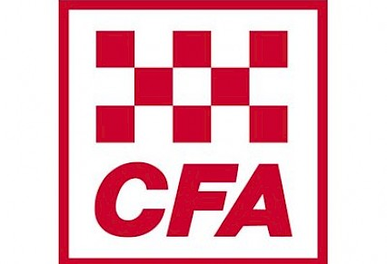 CFA Summer Message