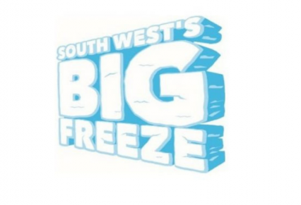 South West's Big Freeze