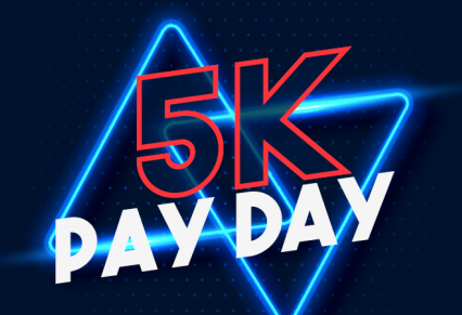5K Pay Day