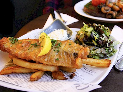 Northpoint Fish and Chips