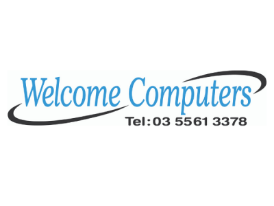 Welcome Computers